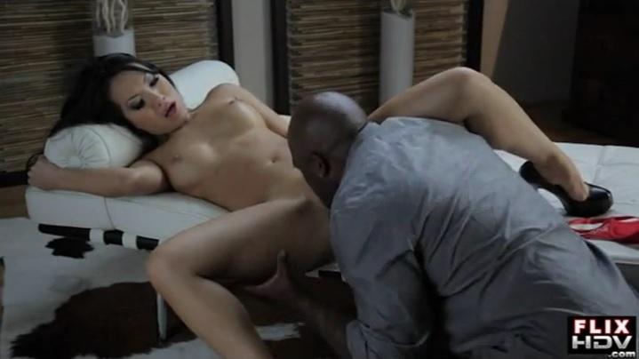 Asian Massage Black Guy