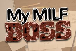 My Milf Boss